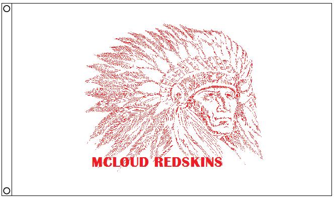 McCloudRedskins